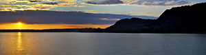 Lake Pepin Panoramic